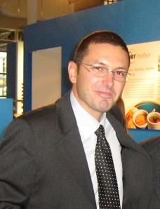JBT's Christian Gelati