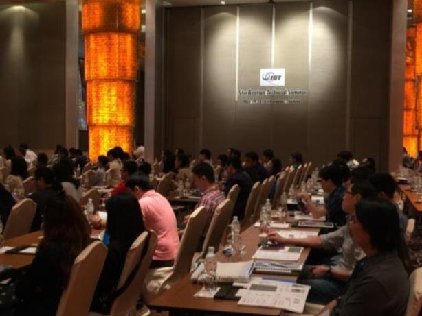 JBT Thai seminar 2