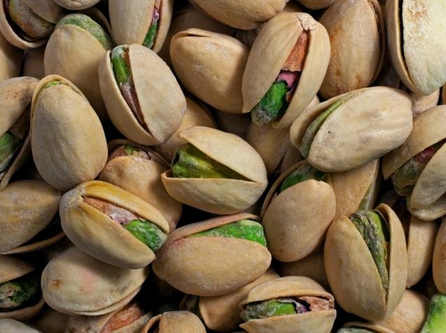 Generic pistachios