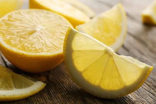 generic lemons