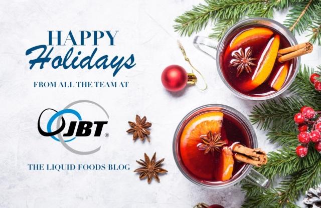 Blog - Christmas message