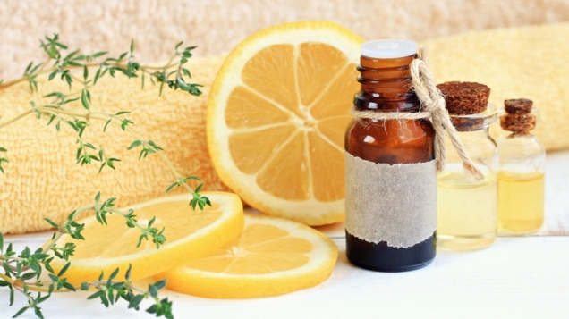The recovery of valuable essential oils will feature in the online seminar