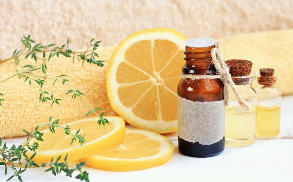 citus essential oils_Shutterstock