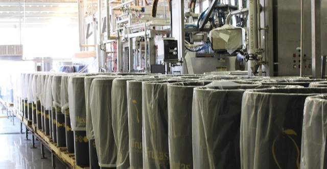 MexiFrutas fabrica - small