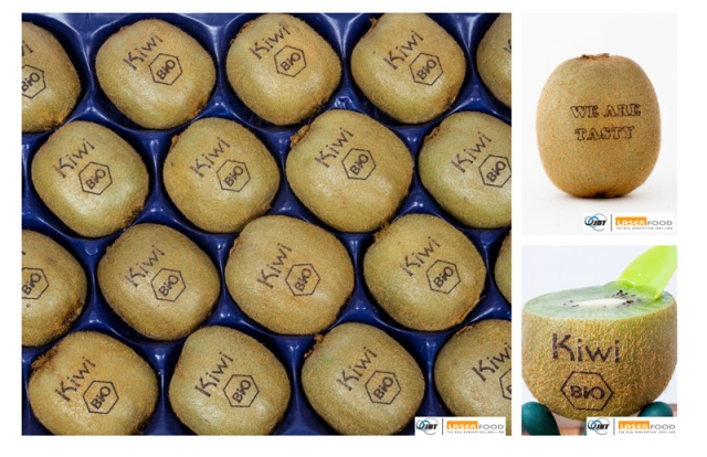 Laser Food_kiwifruit