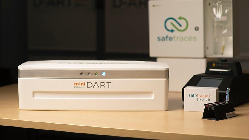 mini-DART