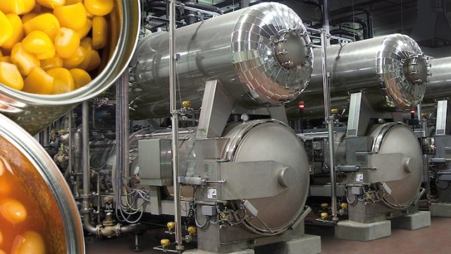 JBT Thermal Processing Course