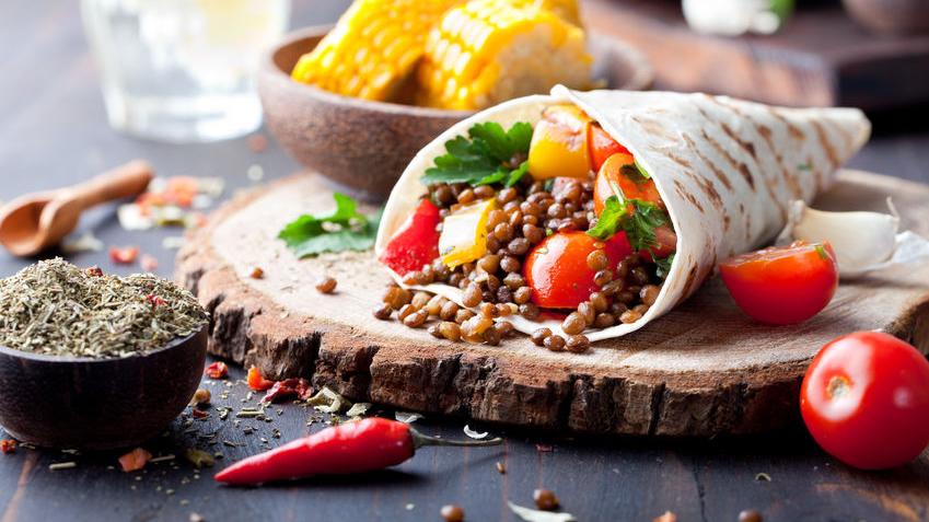 JBT Plant-based Food Trends webinar